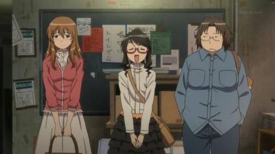 [Anime-Koi] Genshiken Nidaime - 01 [h264-720p][B0366508].mkv_snapshot_10.45_[2013.07.11_23.46.09]